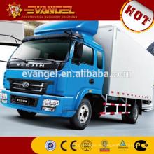 3 Tonnen LKW IVECO Marke Kleinlastwagen zum Verkauf 10t Cargo LKW Abmessungen