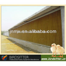Good quality for poultry farm equipment poultry cooling pad