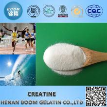 new products raw creatine powder