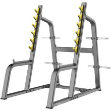 Ce Approve Fitness Equipment Commercial Gym Squat Rack