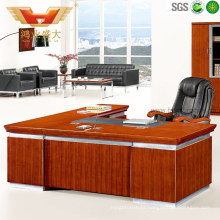 Modern Executive Desk Wooden Desk Office Table (HY-D5324)