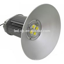 200W Quatro COBs LED Lâmpada Alta Baía