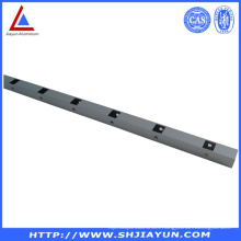 Extruded 6063 Aluminum Profile with ISO RoHS