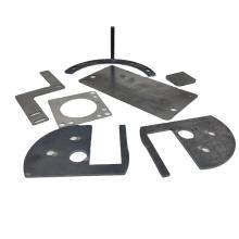 oem manufacturer galvanized steel sheet stamping plates