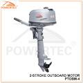 Powertec 2-Stroke 102cc 4.0HP Gasoline Outboard Motor (PTOBM-4)