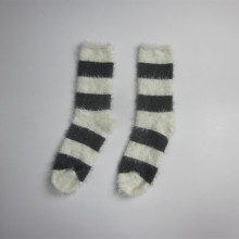 Erwachsene Winter Middle Stripe Socken