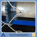 Semi-automatic chain link machine for India market