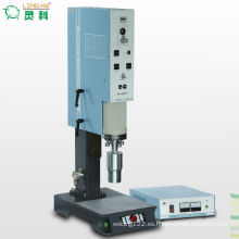2016 Máquina vendedora caliente de la soldadura del plástico de la alta calidad Ultrasonics