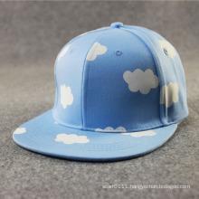 Fashion Custom Printed Cotton Twill Baseball Trukfit Trucker Cap (YKY3307-1)