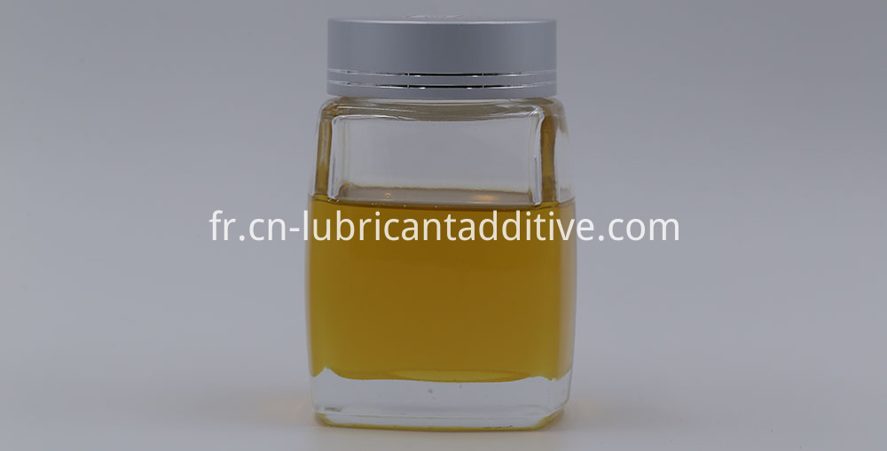 Gear Oil Additive Package
