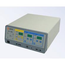 Appareil électrochirurgical coupe sous-marine haute fréquence