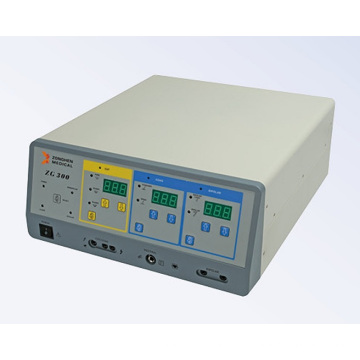 Underwater Cutting High Frequency Electrosurgical Unit