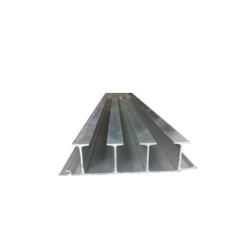 Peças sobressalentes para recipientes Daikin Reefer de alumínio para piso T
