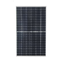 Tier 1 25 year warranty  monocrystr  half cell 305w 310w 315w 320w 325w 120cells mini solar panel