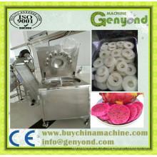 Máquina de fatiar cebola para venda na China