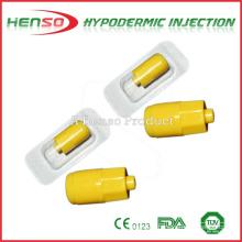 Henso Disposable Dysosma Heparin Cap