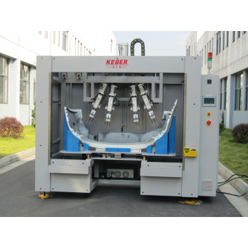 Automotive Back Stoßdämpfer Ultraschall-Schweißmaschine
