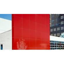 Globond Plus PVDF Aluminum Composite Panel (PF069)