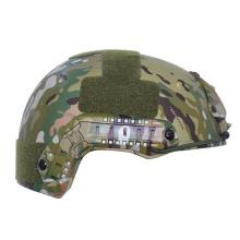 Military Army Kelvar Material Level 3A Tactical Ballistic Helmet