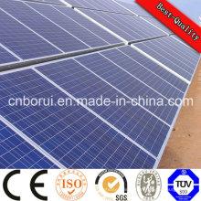 Matériel de silicium monocristallin et panneau solaire de taille 1280 de 1580 * 808 * 35mm