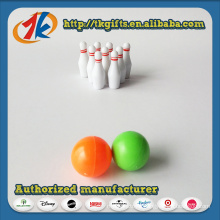 New Custom Interesting Mini Bowling Game Toy for Kids
