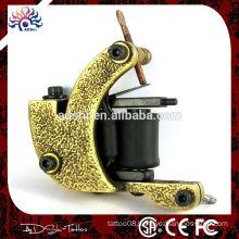 Professional Tattoo Equipment Handmade Tattoo Machine Copper Coil Iron Customize Liner Wholesale Tattoo Machines