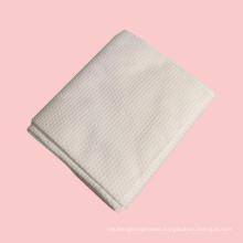 100% Cotton Plant Fiber Disposable Travel Hotel Bath Face Towel