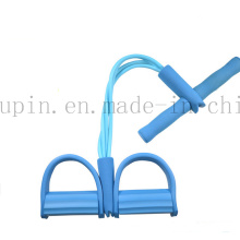 OEM Sit up Chest Developer Chest Expander with Pedal