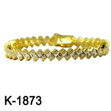 Bracelet en bijoux en argent 925 en vrac de nouveaux styles (K-1873. JPG)