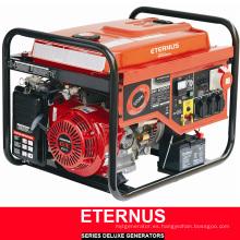 Generador de la gasolina del sistema de la energía de la alta calidad (BH8500)