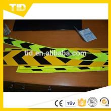 PET, PVC, Acrylic, Reflective Sticker Tape for car