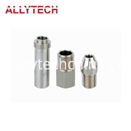 steel machining parts