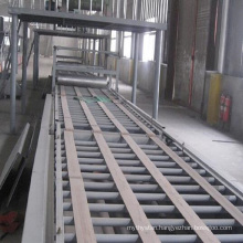 Automatic glass magnesium plate equipment production line.