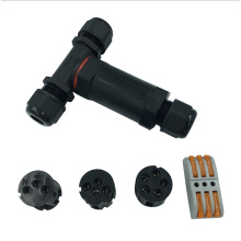 TM25S Series Assembled Waterproof Connectors