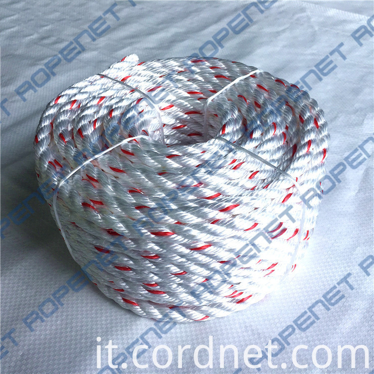 Polyester Rope 3