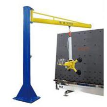 90 Degree Turning Glass Lifter Lifting Machine