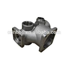 stainless steel investment casting valves body