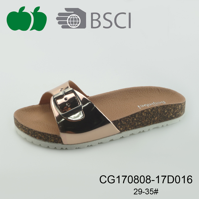 good quality summer slipper