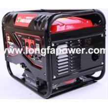 Super Silent 2.5kVA 168f Engine Power Gasoline Generator