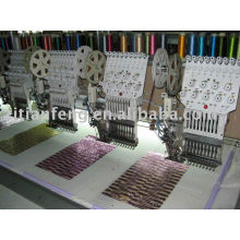 915 Computerized Sequin Embroidery Machine hot low price for sale
