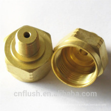 New parts High precision and quality brass connector free of lead