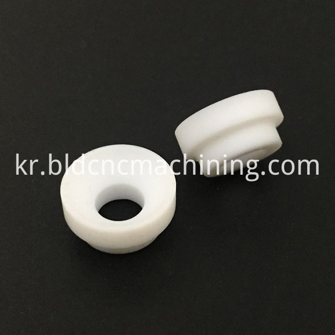 machined teflon products