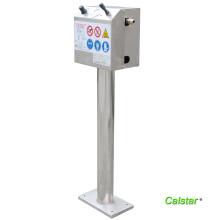 Dispositivo de alimentación automática