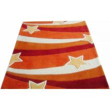 Super Qualität Klassischer Acryl Lila Tufted Teppich und Teppich
