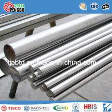 Tubo de bobina de aluminio para intercambiador de calor y radiador