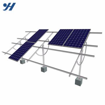 Quadro de alumínio da resistência de corrosão para o painel solar, quadro de alumínio do painel solar
