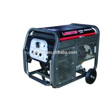 4.5KW Diesel Generation mit luftgekühltem 418cc Dieselmotor - Neues Design