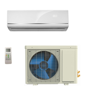 Saso Approval 60Hz Wall Split Type Air Conditioner
