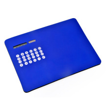 8 Digits Display Mouse Pad with Calculator​