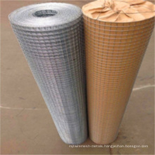 Hot-Dipped Galvanized Welded Wire Mesh/Square Wire Mesh